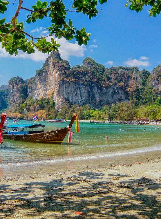 Ταϊλάνδη – Από τους πιο φιλικούς στους αρχάριους και προσιτούς εξωτικούς προορισμούς